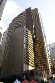 Sheraton New York