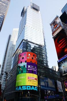 4 Times Square Plaza
