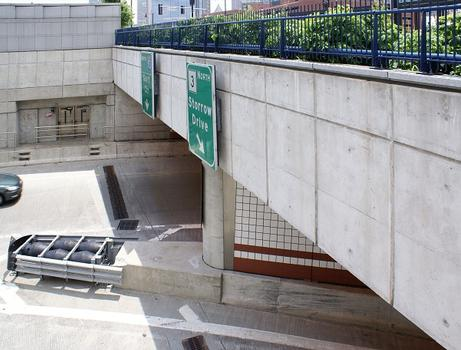 Thomas P. O'Neill Jr. Tunnel