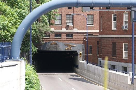 Sumner Traffic Tunnel