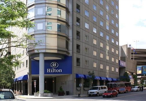 Back Bay Hilton