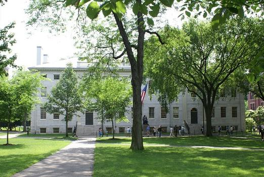 University Hall (Harvard University)