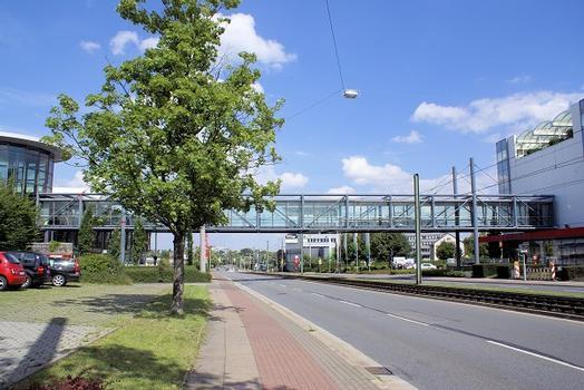 Brücke Zurbrüggen