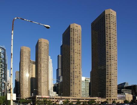 Presidential Towers I & Presidential Towers III & Presidential Towers II & Presidential Towers IV
