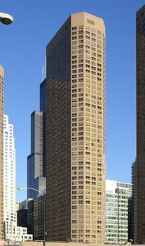 Presidential Towers III