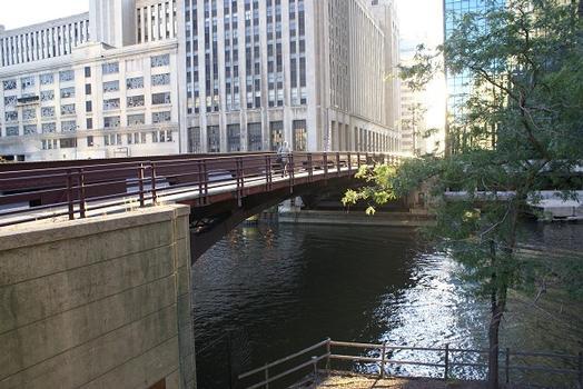Van Buren Street Bridge