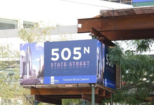505 North State Street