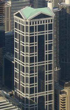 R.R. Donnelley Building