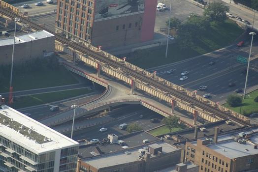 West Lake Street Bridge