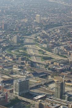 Interstate 90 & Interstate 94