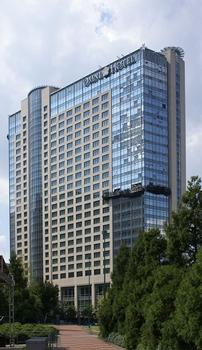 Omni Hotel CNN Center Expansion