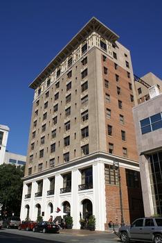 Ameribank Building