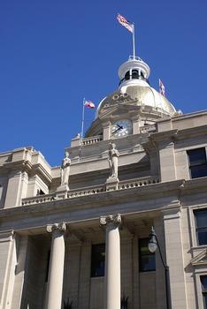 Rathaus (Savannah)