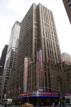 1270 Avenue of the Americas