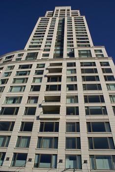 240 Riverside Boulevard at Trump Place