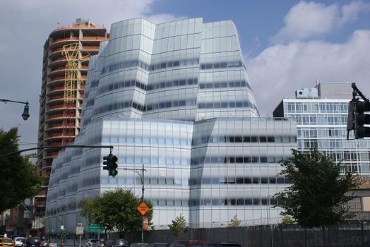 IAC/InterActive Corp. Headquarters