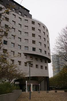 Paris-La Défense – Sofitel Défense / Acacia