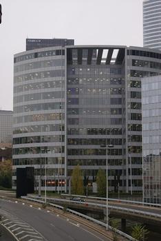Paris-La Défense – Défense Plaza