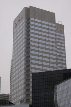 Paris-La Défense – Tour Total (Michelet)