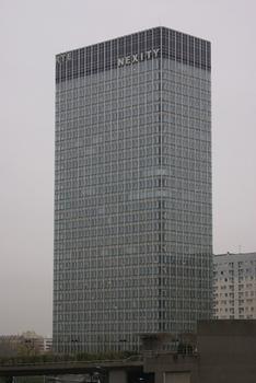 Paris-La Défense – Tour RTE Nexity