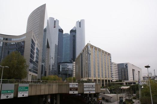 Paris-La Défense - Zone 7