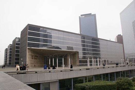 Paris-La Défense – Les Collines de l'Arche