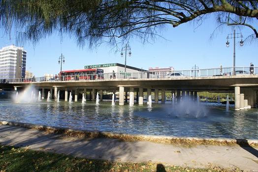 Ademuz-Brücke