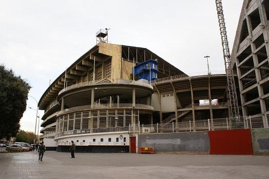 Mestalla-Stadion