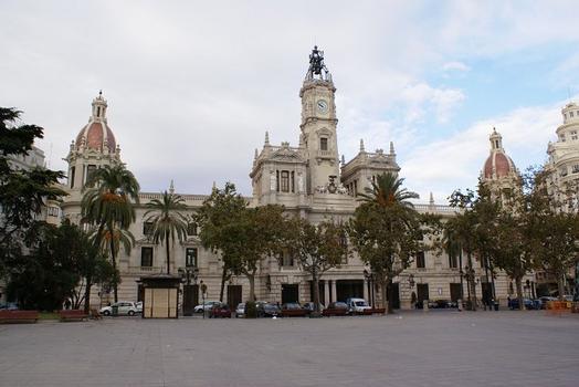 Rathaus (Valencia)