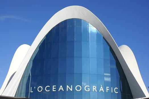 L'Oceanogràfic
