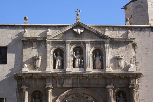 Real Convento de Santo Domingo