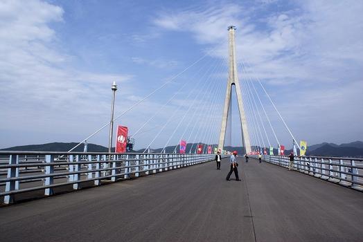 Pont de Jintang