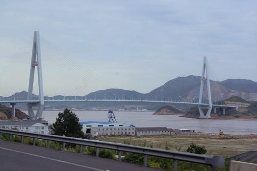 Taoyaomen Bridge
