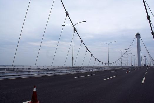 Jiangdong-Brücke