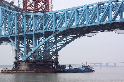 Dashengguan Bridge
