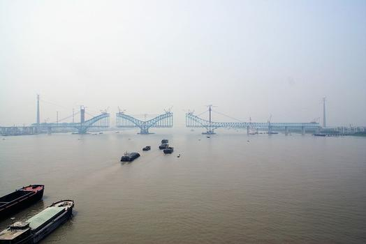 Dashengguan Bridge