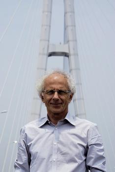 Jacques Combault