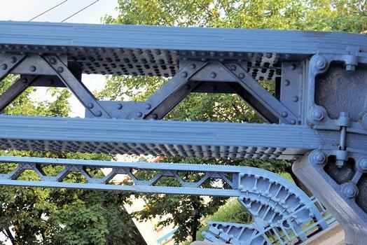 Pont Grunwaldzki