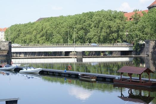 Pont Pomorski
