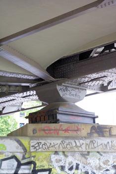 Swinemünder Brücke