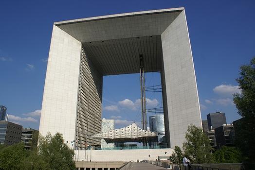 Great Arch of La Défense