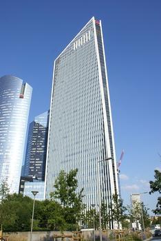 Granite-Turm
