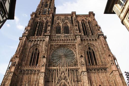 Cathédrale Notre-Dame de Strasbourg