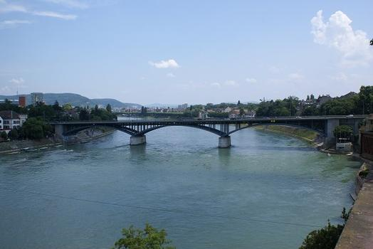 Wettstein Bridge