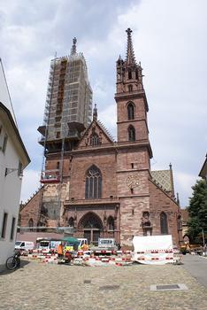 Cathédrale de Bâle