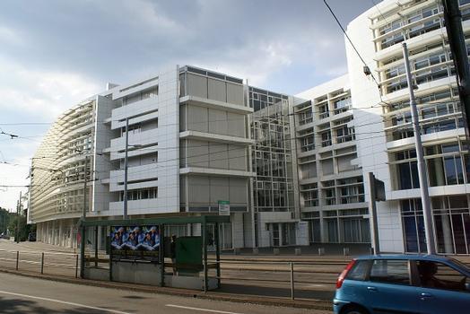 Euregio-Bürogebäude