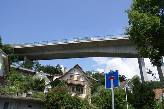 Felsenau Bridge