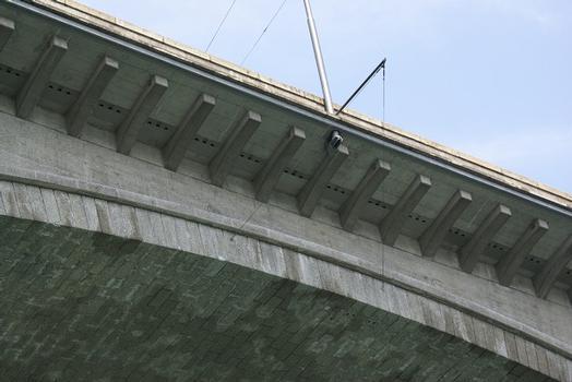 Lorraine Bridge