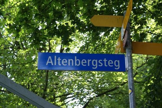 Altenbergsteg