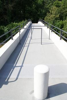 Töss Footbridge